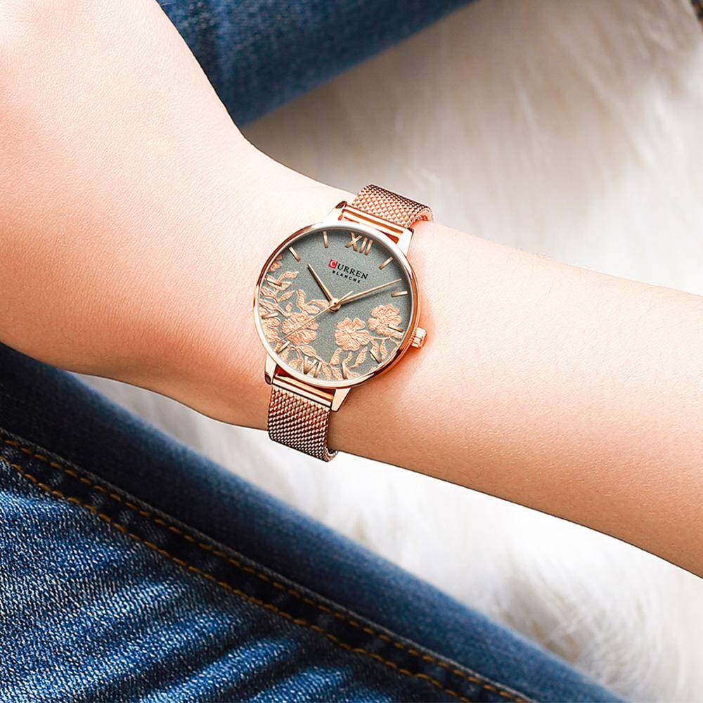 The Ultimate Style Ladies Watch