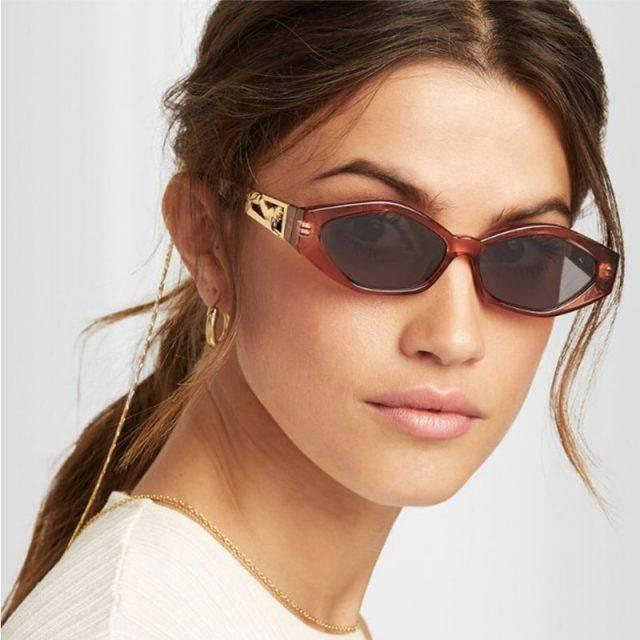 Women's Sunglasses – Lunettes soleil Femme